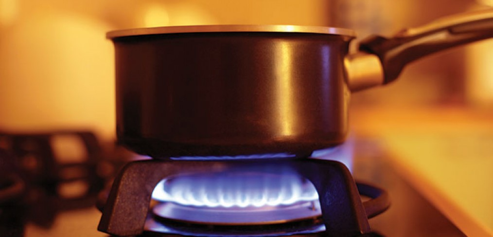 What Do We Use Natural Gas For In Our Homes