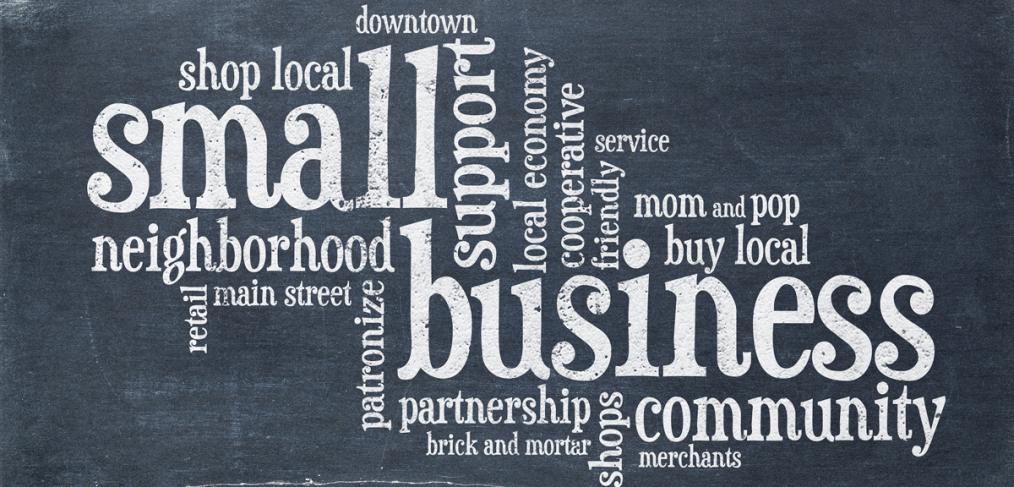 easy ways to support local businesses