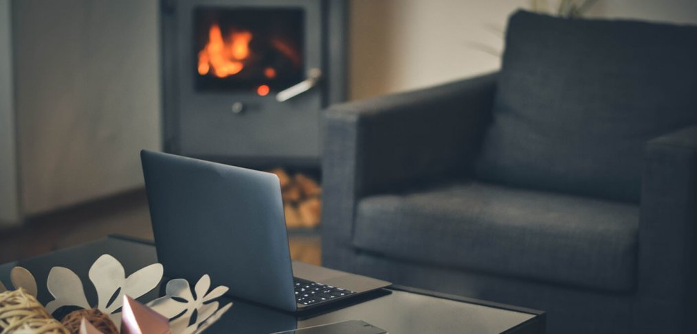 What's the most energy efficient fireplace?
