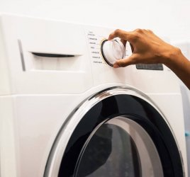 energy efficient products for the laundry room - energy star dryer