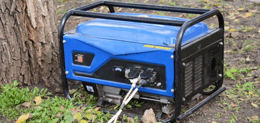 home standby generator for power outages