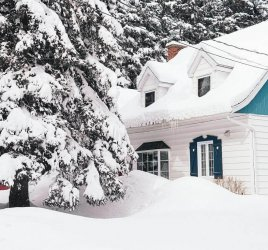 how to winterize a house - photo by Matthieu Joannon on Unsplash