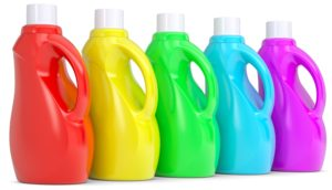 laundry detergent overuse costing money