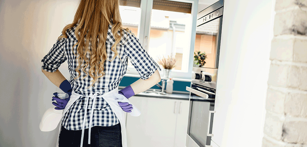 Spring Cleaning Tips that Save Energy